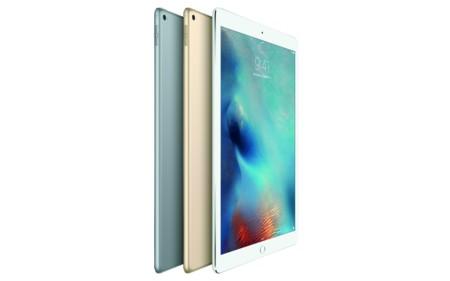 iPad Pro: el tablet de 12,9 pulgadas que amenaza a los mismísimos MacBook