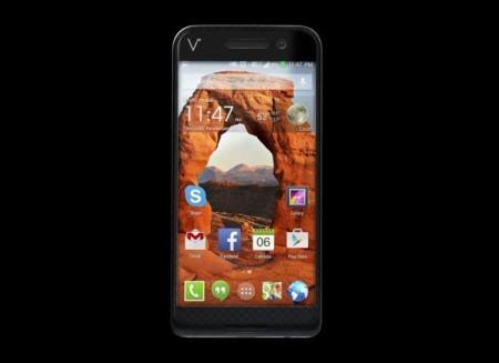 """Saygus V2, el """"Android interminable"""" se pondrá a la venta en breve con tres nuevos añadidos"""
