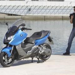 Foto 33 de 83 de la galería bmw-c-650-gt-y-bmw-c-600-sport-accion en Motorpasion Moto