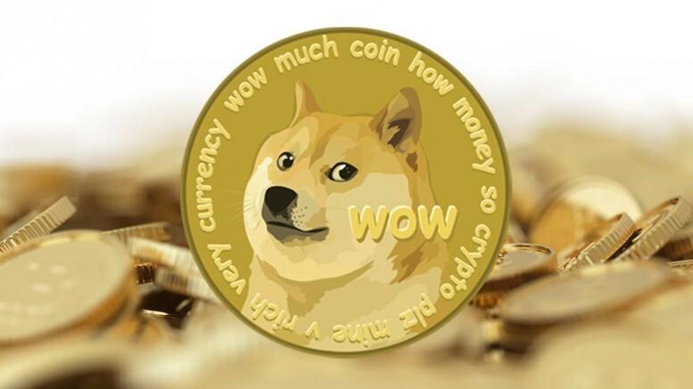 Una sola persona tiene el 28,69% de todos los Dogecoin, es decir, una fortuna de 2.100 millones de dólares