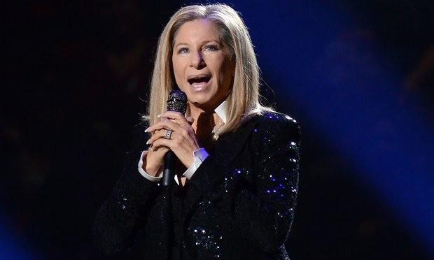 1024 2000 Barbra Streisand telefonea a Tim Cook para que Siri pronuncie bien su nombre… y lo consigue