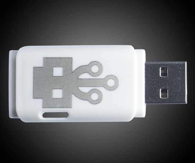 The Usb Kill
