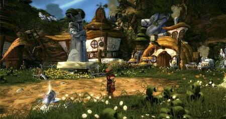 La beta de 'Project Spark' para Xbox One llegará en los próximos meses