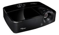 Optoma W303, un versátil  proyector 3D para clase o reuniones