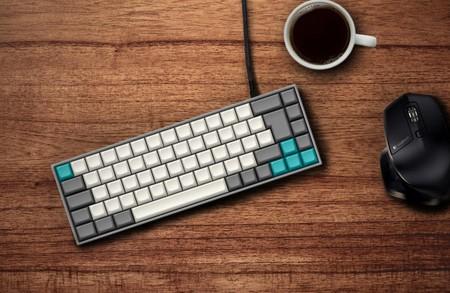 No me toques las teclas: así son los teclados tenkeyless, 60% y hasta 40% que conquistan a los entusiastas de este segmento