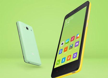 ¿Será Leadcore la nueva MediaTek? Primeros benchmarks del Xiaomi Redmi 2A