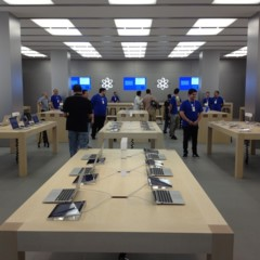 Foto 11 de 100 de la galería apple-store-nueva-condomina en Applesfera