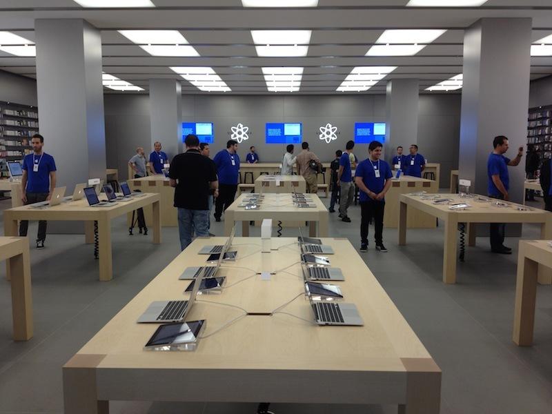 Foto de Apple Store Nueva Condomina (11/100)