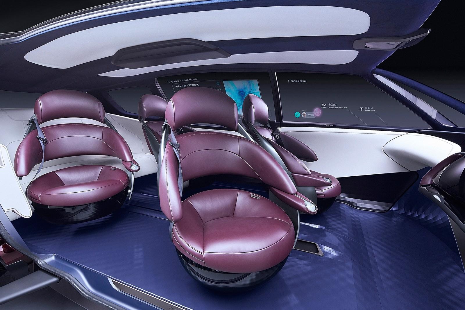 Foto de Toyota Fine-Comfort Ride (12/14)