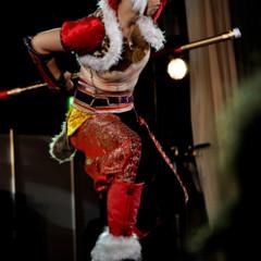 Foto 71 de 130 de la galería cosplay-tgs-2011 en Vida Extra