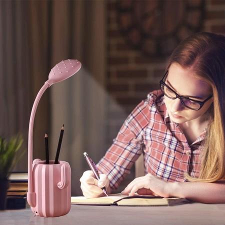 Lámpara de escritorio infantil y juvenil