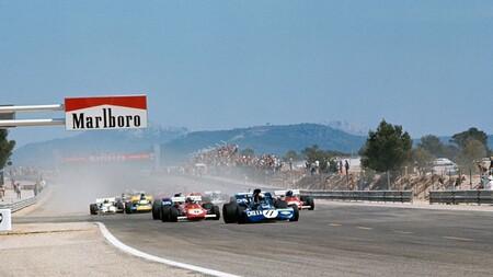 Paul Ricard F1 1971
