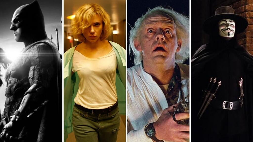 13 películas de ciencia-ficción disponibles en HBO y que merecen ser recuperadas