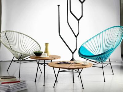 Los mejores diseños de asientos que renuevan una casa al instante