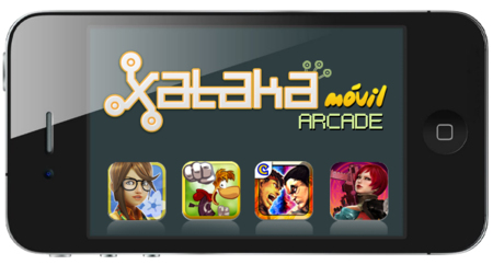 Rayman y Lili animan el mercado. Xataka Móvil Arcade (XXXIV)