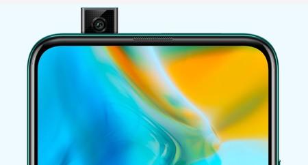 Huawei Y 9 Prime 4