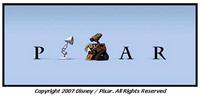 Wall-E en Ratatouille y espectacular lista de cameos de Pixar