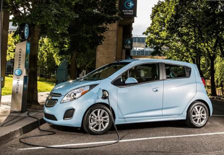 Chevrolet Spark EV: Precios, versiones y equipamiento en México