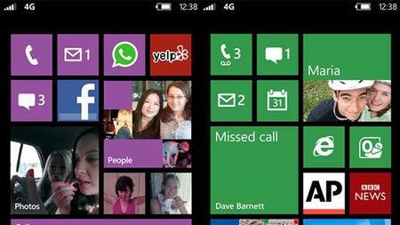 Windows Phone 7.8 podría aparecer en cuestión de días