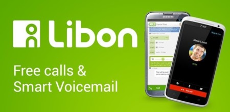 Libon, ya diponible para Android la aplicación de mensajería y llamadas gratuitas de Orange