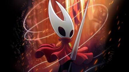 Hollow Knight Silksong