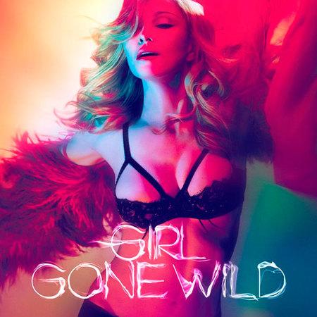 ¡Ahora sí que sí! Madonna se pone toda salvaje en su videoclip de 'Girl Gone Wild'