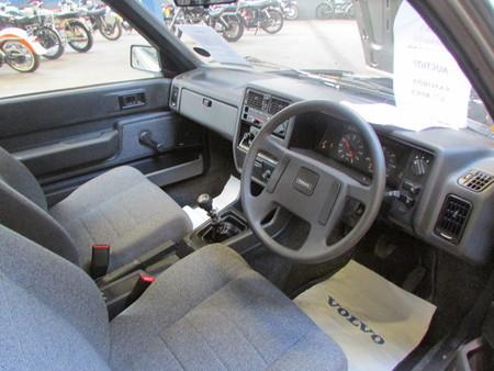 Volvo 340 1.7 GL nuevo