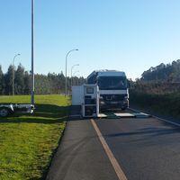 Los camiones y autobuses podrán ser sometidos a ITV sorpresa en carretera