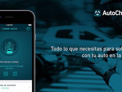 Esta es la marca de automóvil que más infracciones comete en CDMX, según AutoChilango