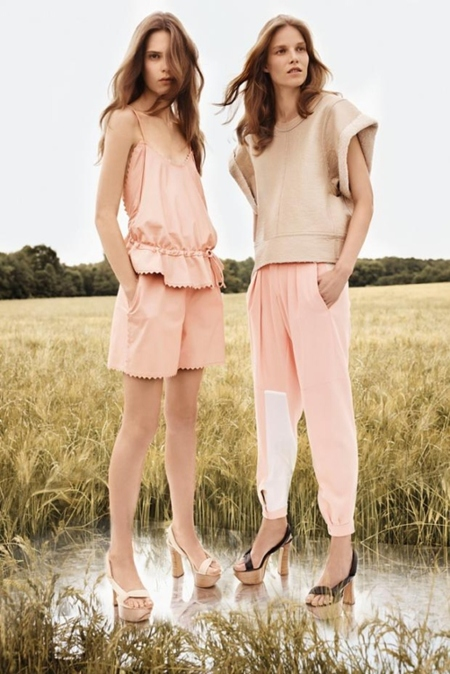 chloe resort 2013 2