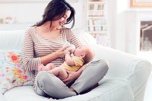Las madres que eligen no amamantar deben ser respetadas