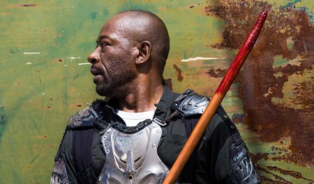 Así será el crossover zombie: Morgan dejará 'The Walking Dead' para entrar en 'Fear the Walking Dead'