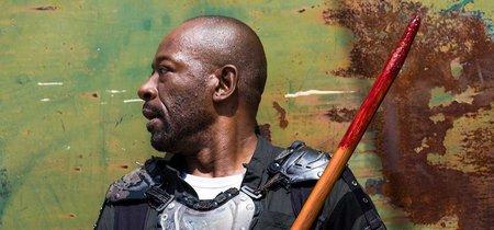 Así será el crossover zombie: Morgan dejará 'The Walking Dead' para entrar en 'Fear the Walking Dead'