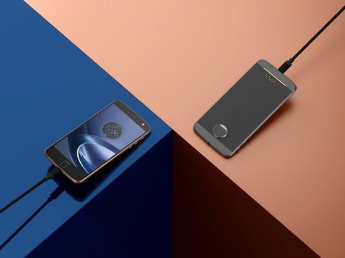 Nuevos Moto Z: cuatro aciertos y cuatro errores de los nuevos smartphones de Lenovo