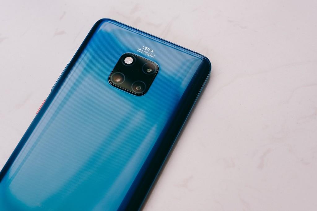 El Huawei Mate 30 podría no venderse con aplicaciones y servicios de Google debido al bloqueo del Gobierno de EEUU, según Reuters