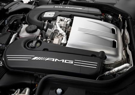 Mercedes Benz C63 S Amg Coupe 2019 1600 5e