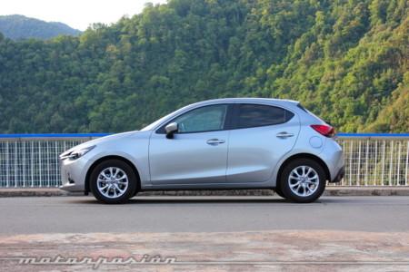 Mazda2 2015 Prueba 115