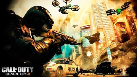 Ya tenéis disponible el parche para 'Call of Duty: Black Ops 2' en PS3
