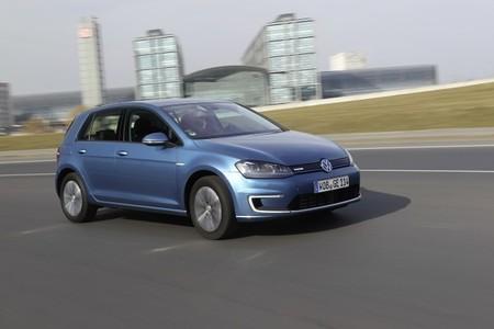 Volkswagen E Golf Alemania Ayudas
