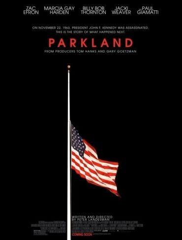 'Parkland', tráiler y cartel