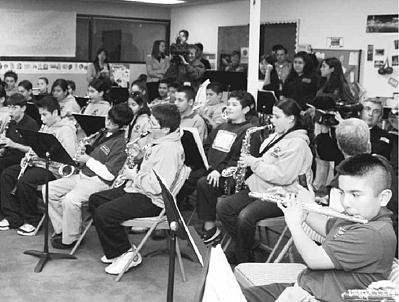 KIPP: la sorprendente escuela que controla tu herencia cultural (I)