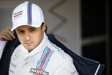 Felipe Massa reconoce el talento de Valtteri Bottas