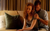 'Rabbit Hole', primeras imágenes de Nicole Kidman y Aaron Eckhart