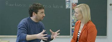 """Las diferencias entre el sistema educativo español y el finlandés en """"Salvados"""""""
