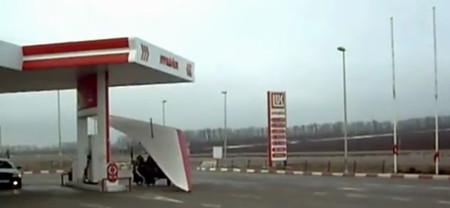 RuзуaPaзуФи™: Echar gasolina y salir volando