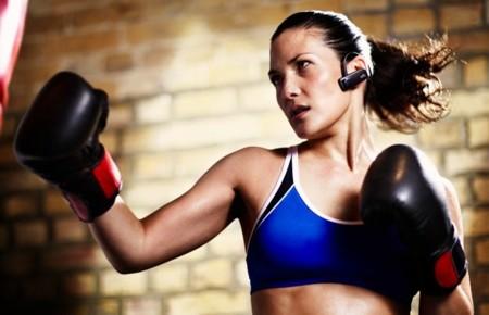 cinco reproductores para hacer deporte
