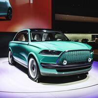 """ORA Futurist 2021, el eléctrico chino de 700 km por carga y """"aires"""" de Ford Mustang de los 60s"""
