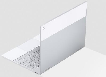 Google pierde interés en sus Pixelbook y está recolocando a parte de su plantilla en esa división