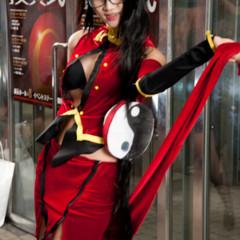 Foto 32 de 130 de la galería cosplay-tgs-2011 en Vida Extra
