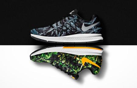 Empieza el invierno con el Nike Solstice Pack... ¡O el verano! ¡Cómo prefieras!